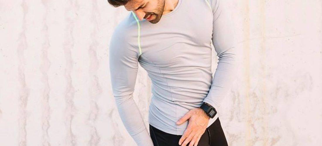 ¿Son agujetas o es una lesión? Cómo distinguir los dos tipos de dolor