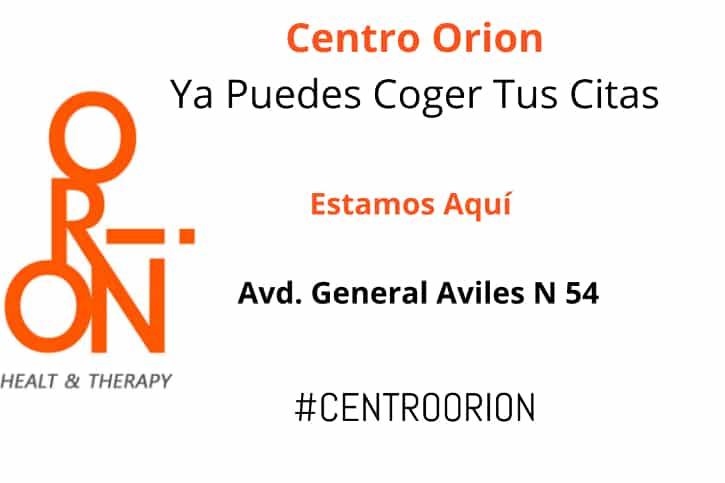Centro Orion
